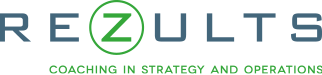 Rezults - Coaching in strategy and operations